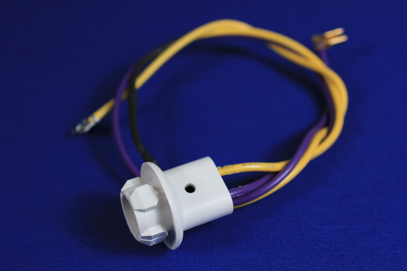Insert Molded Wire Connector